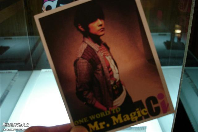 PHANTACi展出杰倫的Mr Magic主題產品 人气:1281